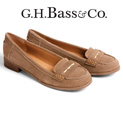 Bass Beatrice Loafers