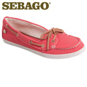 sebago-fayette-shoes---red