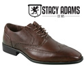 Stacy Adams Wardell Wingtips