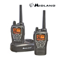 Midland 36-Mile GMRS Radios