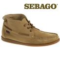 Sebago Campside Chukka - 66.66