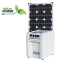 Solar Home & RV Kit - 1800 Watts