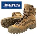Bates Combat Hiker Boots - 44.43