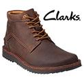 Clarks Remsen Hi Chukkas - 44.43