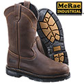 McRae Pull-On Boots - 59.99