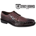 Stacy Adams Portello Wing Tips - 44.43