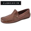 Florsheim Jasper Perf Slip-Ons - 39.99