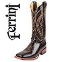 Ferrini Kangaroo Boots - 129.99