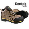 Reebok Work Hiking Boots - 44.43