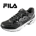 Fila Temp Running Shoes - 33.32
