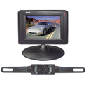 Pyle Rearview Wireless Camera System