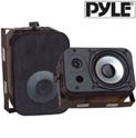 Waterproof Speakers-Black - 79.99