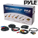 HDTV Cable Connection Kit - 24.99