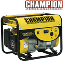 1200/1500 Watt Portable Gas Generator-CARB