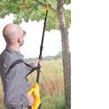 Cordless Pole Saw - 89.99