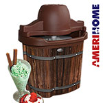 AmeriHome Ice Cream Maker