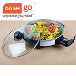 Dash Go Ceramic Electric Skillet