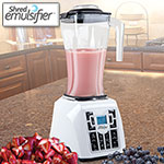 Shred Blender and Emulsifier