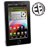 Touchscreen MP3 Player