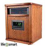 Lifesmart Infared Heater