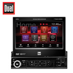 Double DVD Car Stereo Player