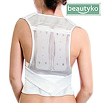 BeautyKo Back and Core Belt