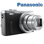 18.1MP 30X Optical Zoom Camera Kit