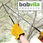 Bob Vila Portable Chainsaw