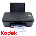 Kodak Wireless Inkjet Printer