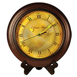 Divine Time Scripture Clock