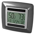 Lacrosse Weather Station