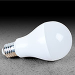 LED Cool Daylight Bulbs