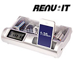 Renu-It Battery Charger