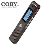 Coby Voice Recorder
