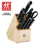 J.A. Henckles Knife Set