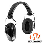 Walker's Electric Hearing Muffs
