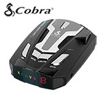 Cobra Radar/Laser Detector