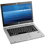 HP Elitebook 320GB
