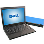 Dell I-Series 1000GB Laptop - Blue