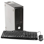 Dell Optiplex Desktop Computer