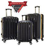 Rio Hardside Luggage Set