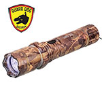 Diablo Camo Flashlight Stun Gun