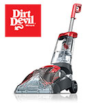Dirt Devil Carpet Washer