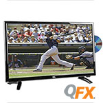 QFX TV/DVD Player