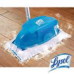Lysol Steam Mop