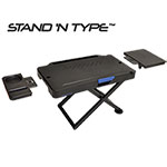 Stand-N-Type