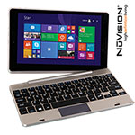 Nuvision Tablet