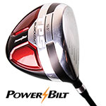 Powerbilt Blackout Driver
