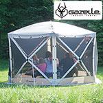Gazelle Ready Tent