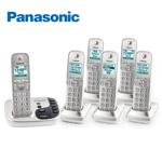 Panasonic 6-Handset Phone System